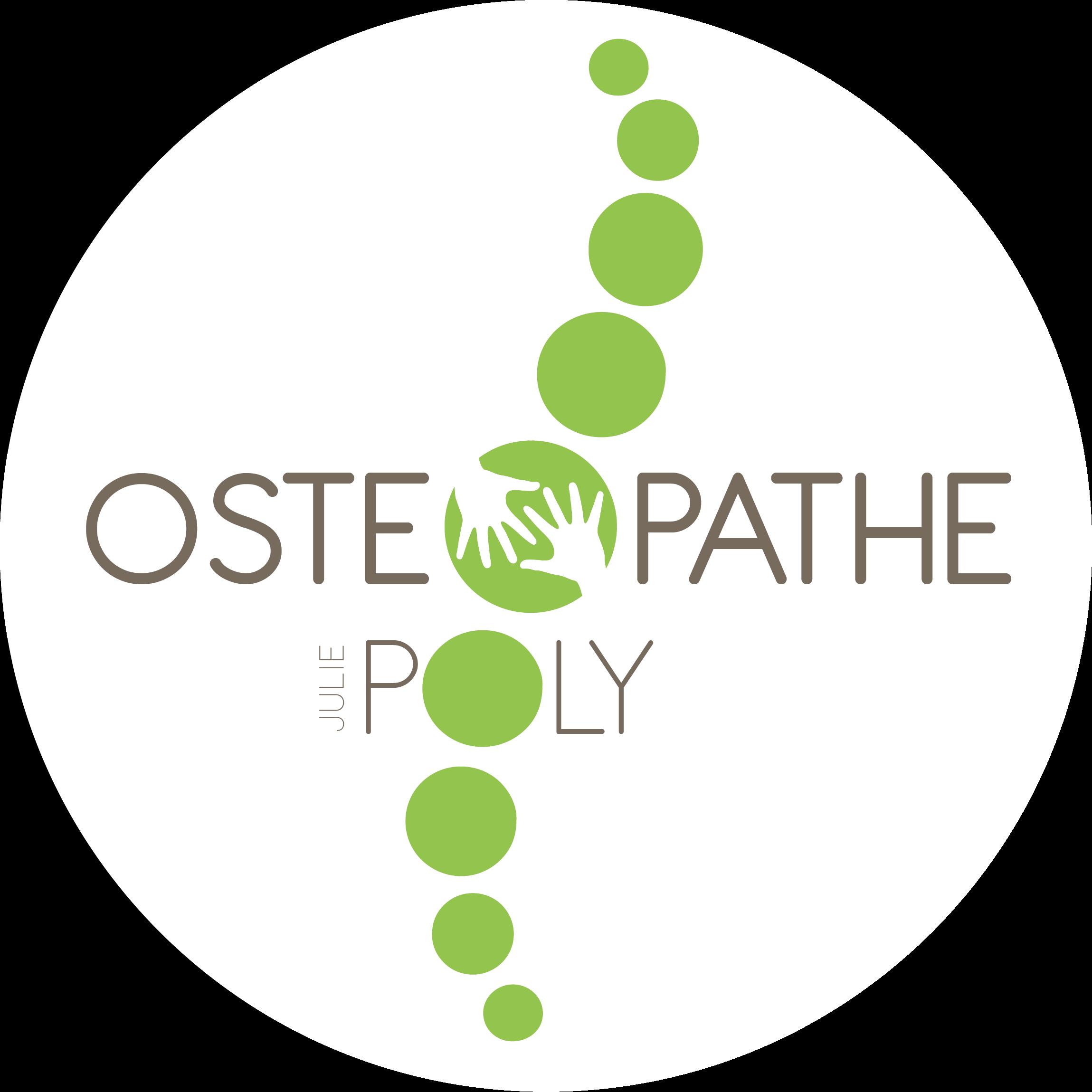 Julie POLY – Ostéopathe Hasnon